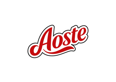 Aoste press room Logo