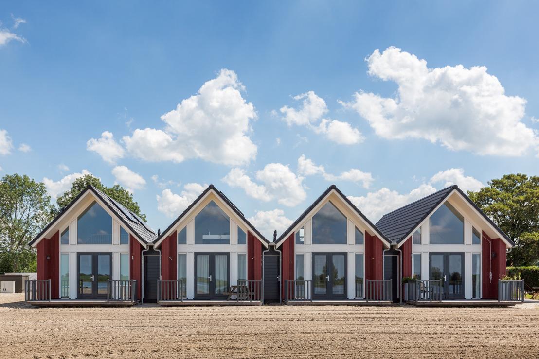 Nieuw Park: Eerste Roompot gasten komen aan op Waterpark Langelille