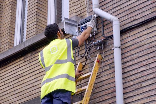 Telenet reprend le réseau câblé d'Etterbeek