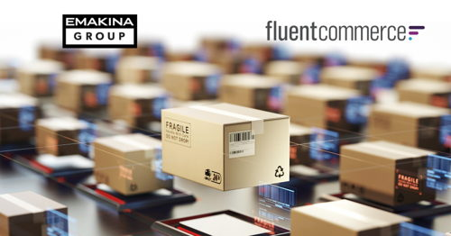 Emakina Group and Fluent Commerce announce strategic partnership, boosting retail convenience