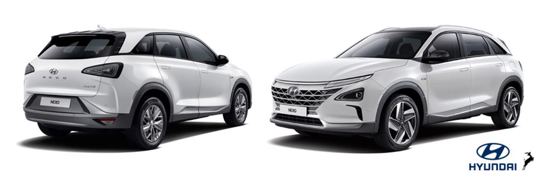 Hyundai Nexo, es la nueva apuesta tecnológica de Hyundai para el futuro