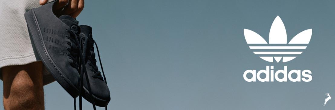adidas Originals anuncia nueva colaboración con wings+horns para la temporada Spring/Summer 2017