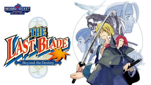 The Last Blade: Beyond the Destiny est désormais disponible sur Nintendo Switch