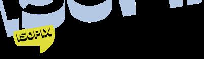Isopix espace presse Logo
