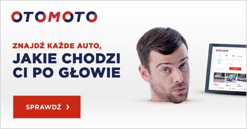 Kupuj z głową - nowa kampania Otomoto