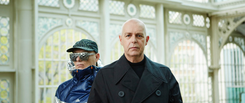 """Super"" - das neue Album der Pet Shop Boys kommt am 01. April"
