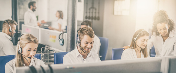 Preview: Thales soutient les opérateurs de téléphonie mobile grâce à une authentification biométrique vocale avancée