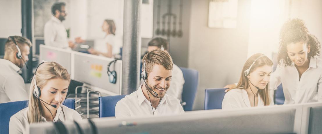 Thales soutient les opérateurs de téléphonie mobile grâce à une authentification biométrique vocale avancée