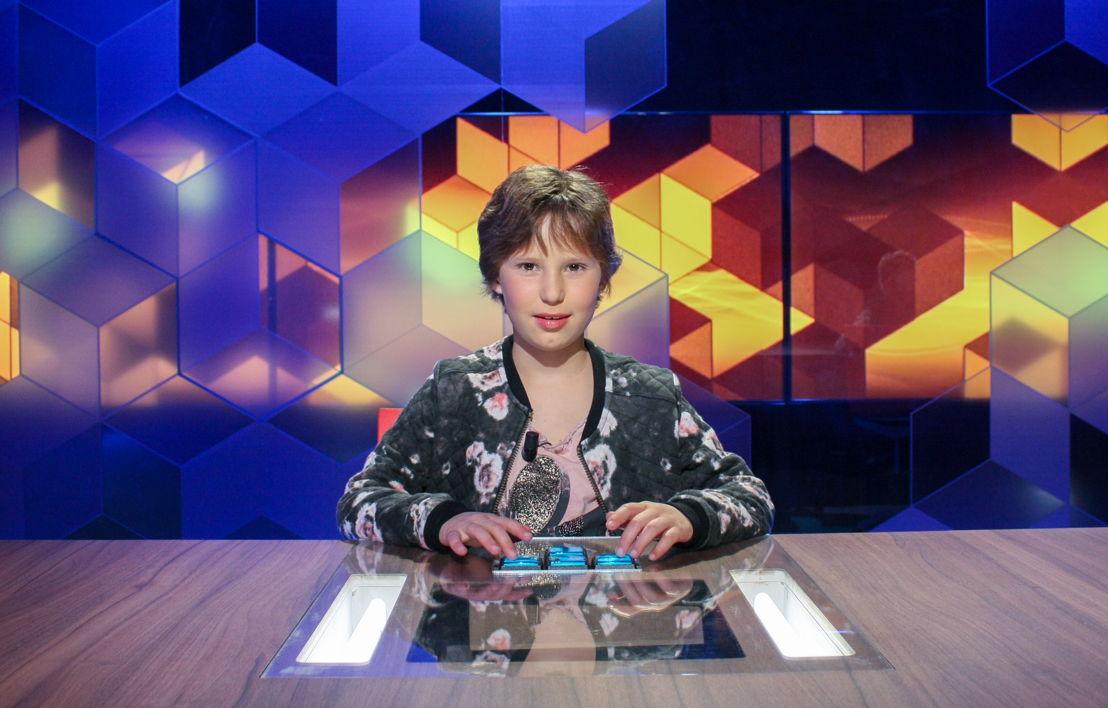 Kyana Decoene- Blokken<br/>(c) VRT