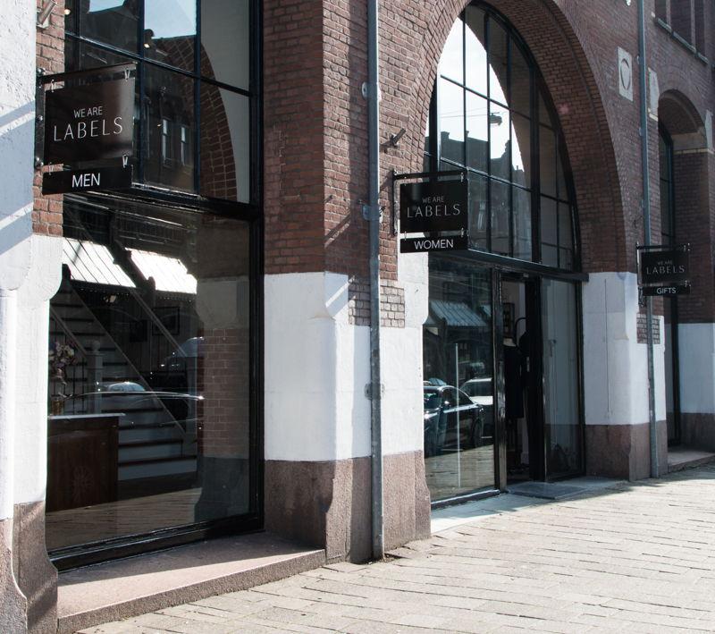We Are Labels Raadhuisstraat