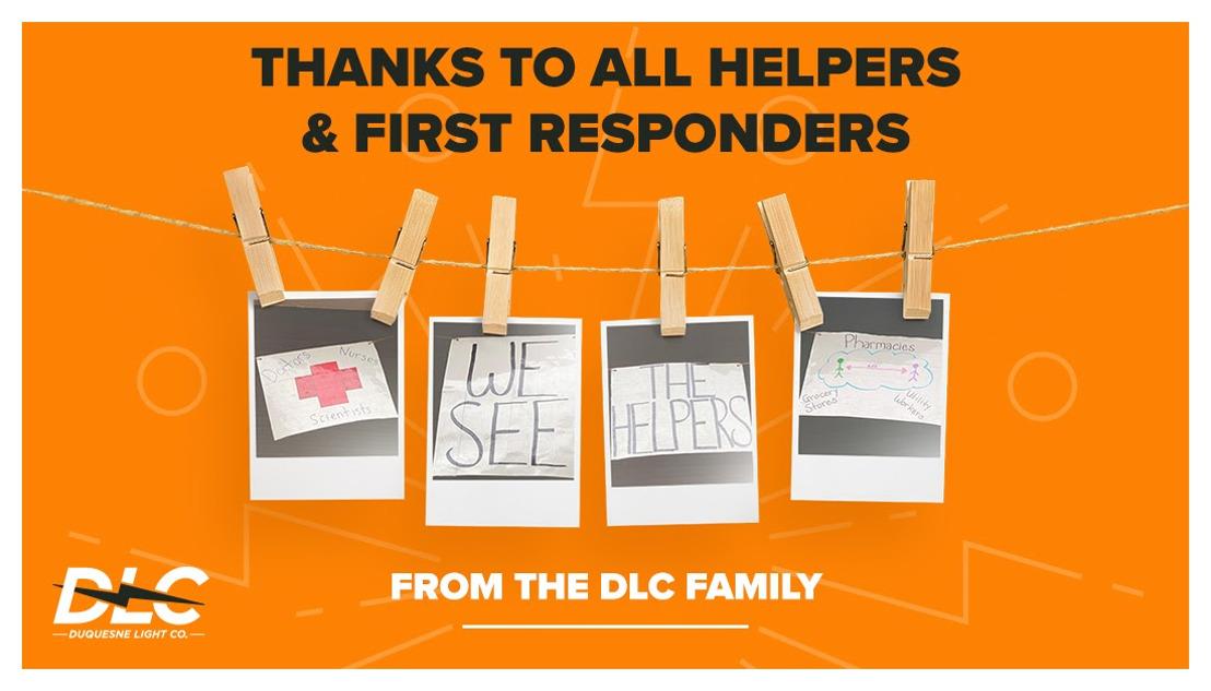 #HelpersPGH: Pittsburgh 'Helpers' Pull Together
