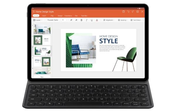 Preview: Serie MatePad, las tablets que te ayudan a la transformación de tu negocio
