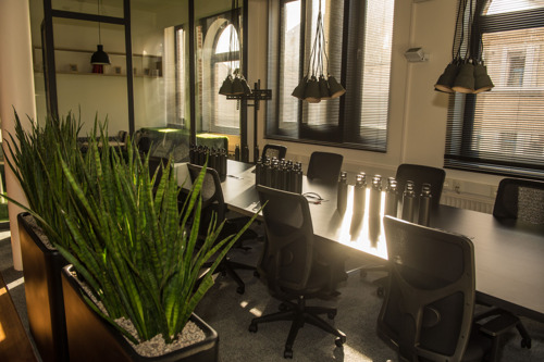 Emakina Group's growing digital agency Design is Dead moves to Brussels