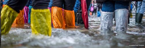 Bij de start van de klimaattop in Madrid: Hoog tijd voor een klimaatregering