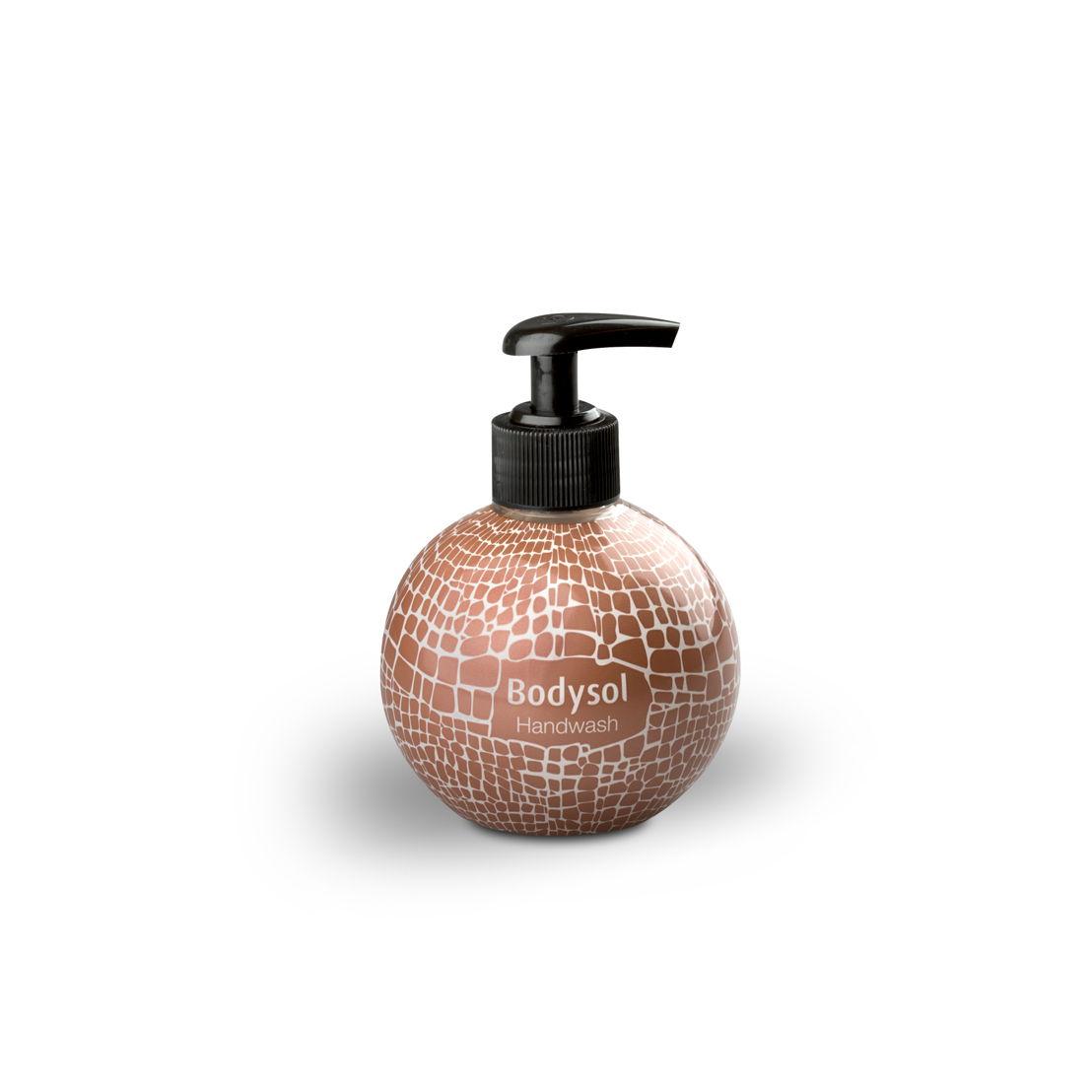 Bodysol - Limited Edition Croco - Copper - Handwash - €5,99