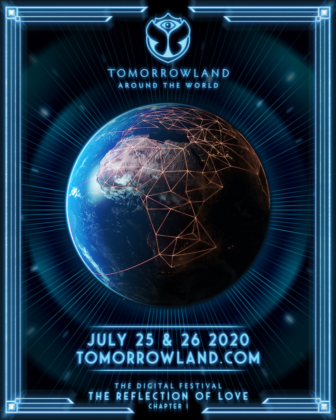 KATY PERRY rejoint le line-up de Tomorrowland Around the World !