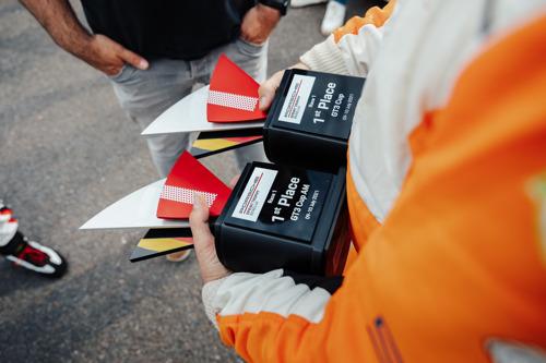 Porsche Sprint Trophy Benelux : la bonne moisson spadoise de de Wilde