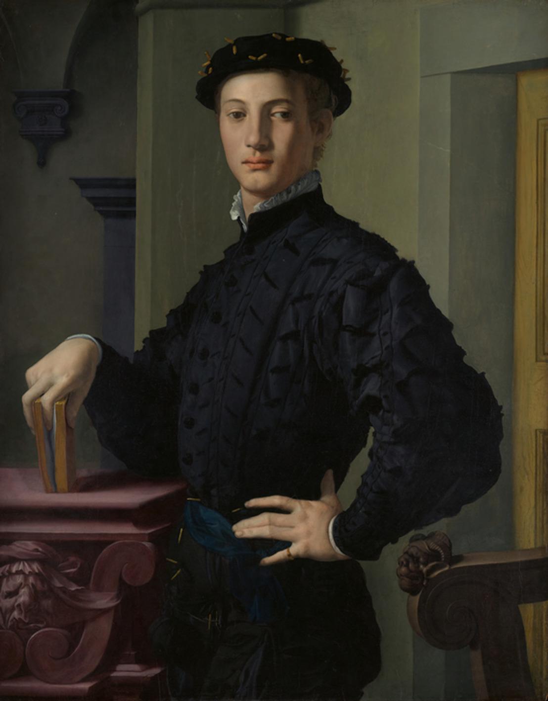 The Medici Portraits & Politics, 1512-1570
