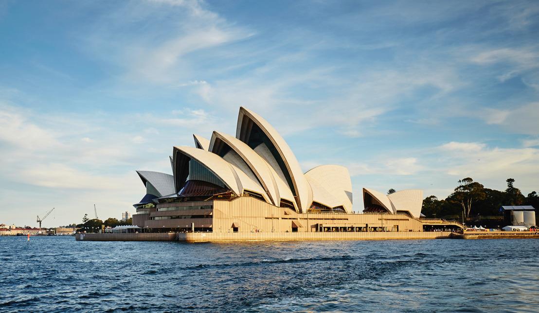 國泰和澳洲航空代碼共享亞洲與澳洲連繫更緊密