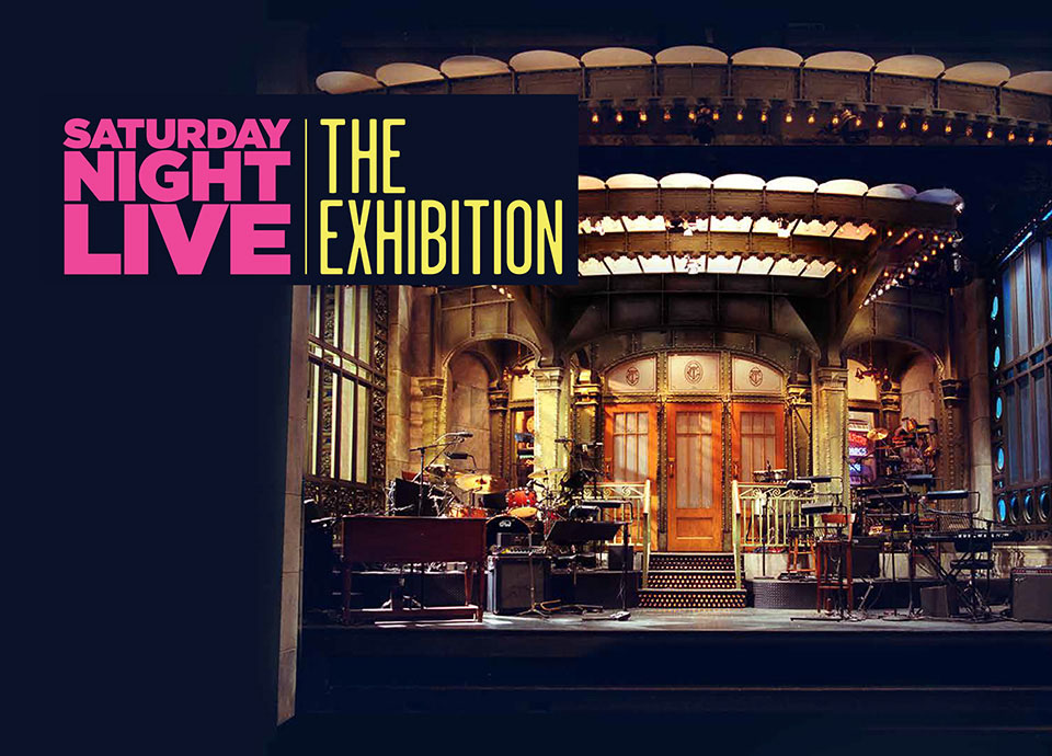 SNL The Exhibition