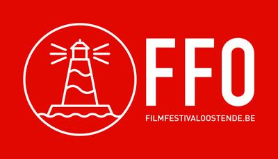 Filmfestival Oostende perskamer