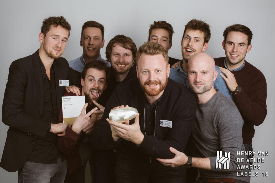 Made, Henry van de Velde Young Talent Award 2015, foto Michel De Cock
