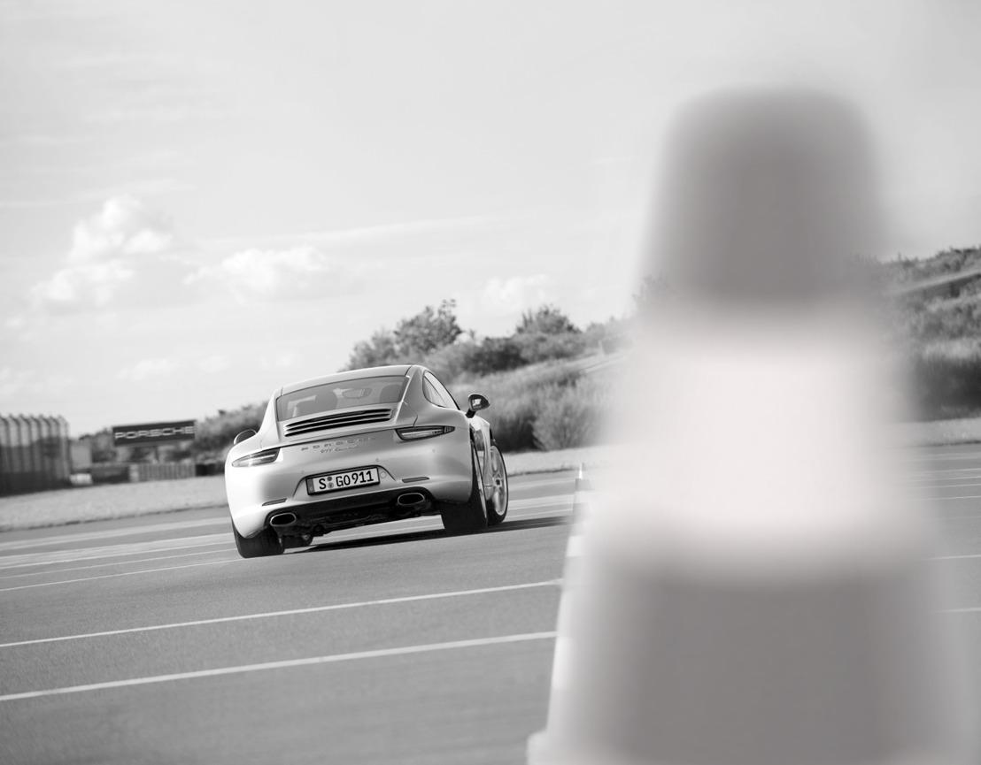 De Porsche Sport Driving School bestaat 40 jaar!