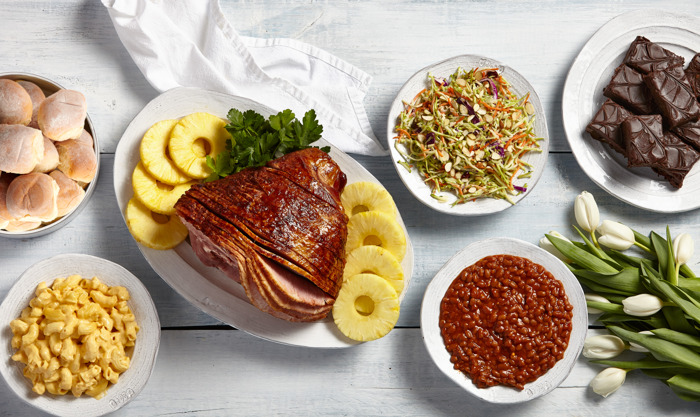 The Fresh Market hops into spring with new tastes and flavorful Easter spread
