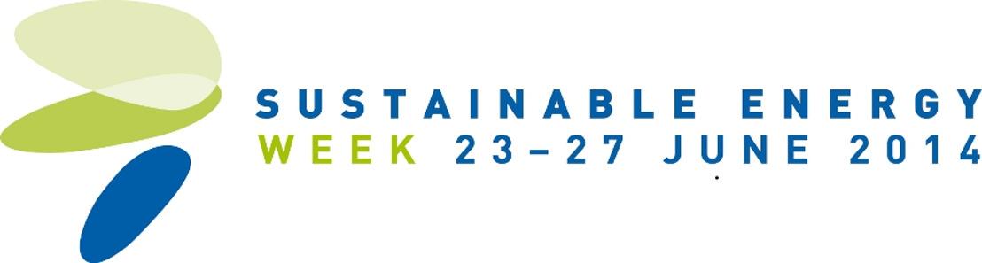 Europese Week van de Duurzame Energie