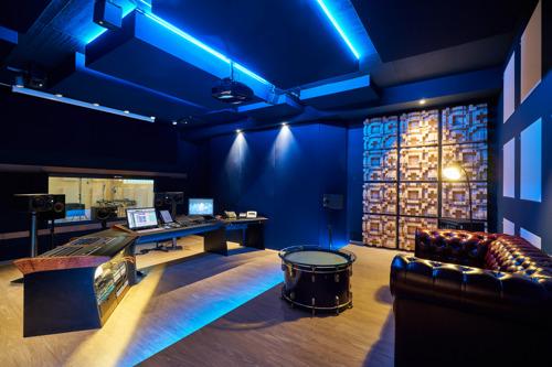 Neumann-Monitore für Immersive Audio in den Bauer Studios / Ludwigsburg