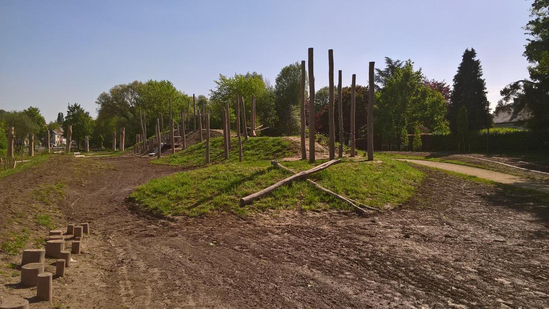 Park het Zeen in Zaventem vanaf 9 juni open voor het publiek