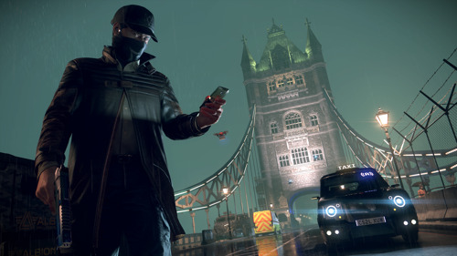WATCH DOGS: LEGION FREE WEEKEND VOM 25. BIS ZUM 29. MÄRZ