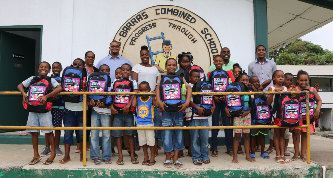 Supporting Education in Developing Communities