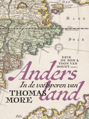 500jaarUtopia - Universiteitsbibliotheek & Kunst en Erfgoed KU Leuven - Koning van Andersland