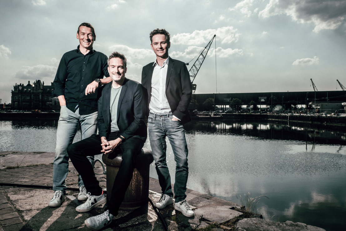 VIER geeft op 28 juli de aftrap voor Sports Late Night met Bart Raes, Gilles De Coster & Geert De Vlieger