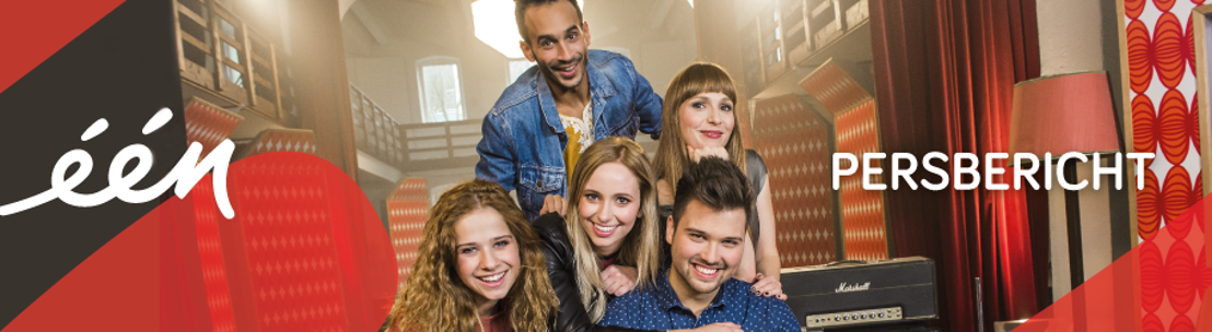 Eurosong 2016: Welke nummers brengen de kandidaten?