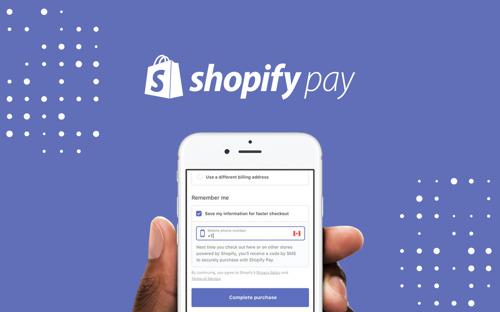 Accelerate Checkout With Shop Pay