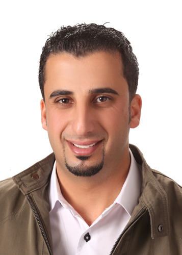 SPEAKER INTERVIEW: YUSUF ABU SADAA