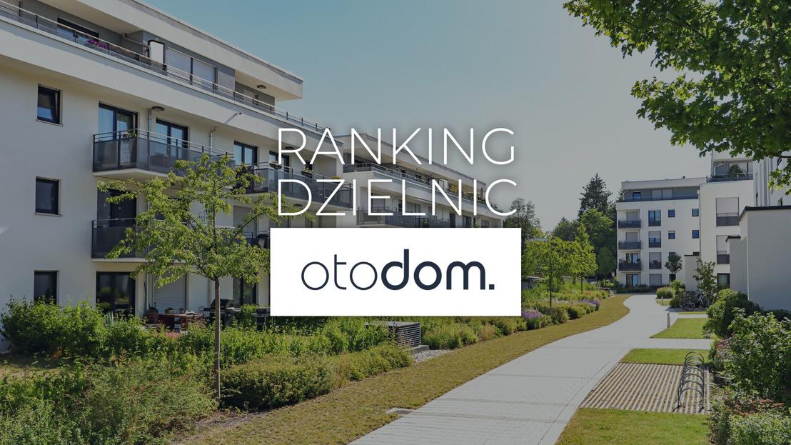 Zawadzkiego-Klonowica to dzielnica z najlepszą ofertą edukacyjną w Szczecinie