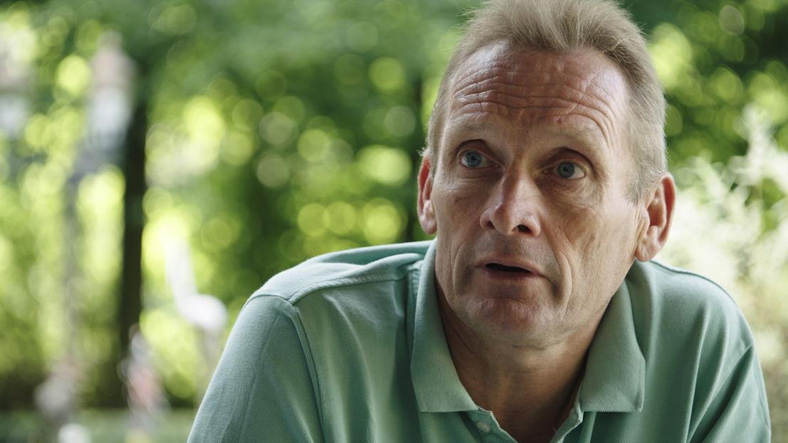Belga Sport 9.2: Adrie van der Poel