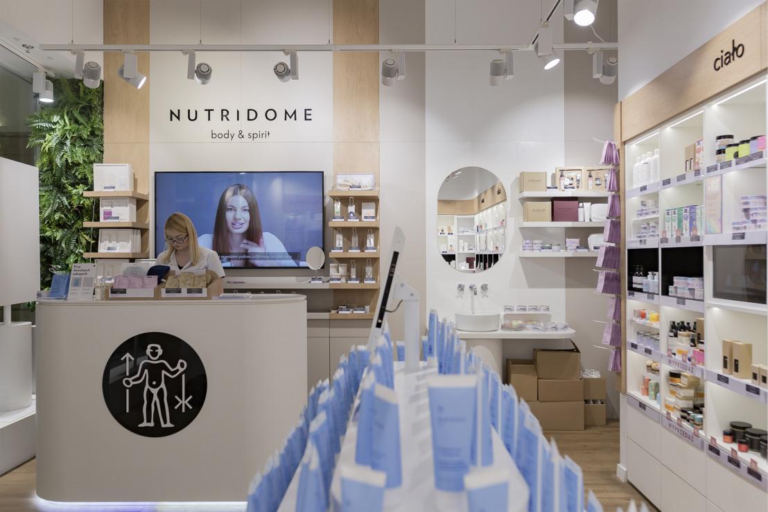 NUTRIDOME zamyka sklepy stacojnarne. Nadal możliwe zakupy online!
