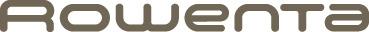 Rowenta espace presse Logo