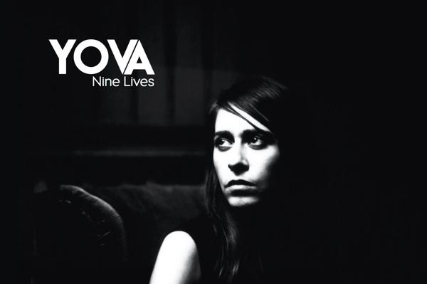Preview: YOVA — Nine Lives