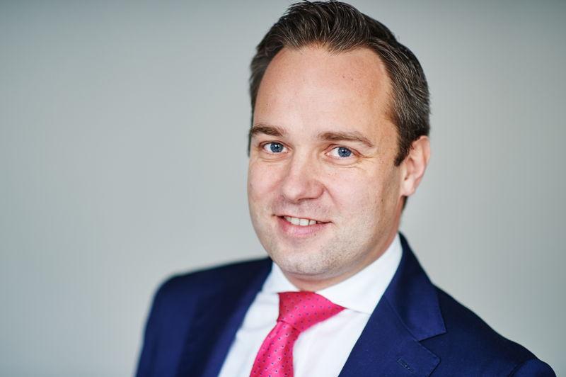 Jo De Wolf CEO Montea