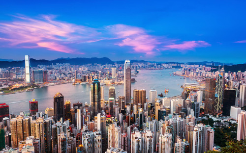 Cathay Pacific welcomes Policy Address measures to boost Hong Kong's position as a 'super-connector'