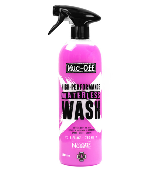 Preview: Muc-Off High Performance Waterless Wash