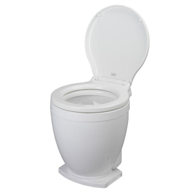 Lite Flush toilet