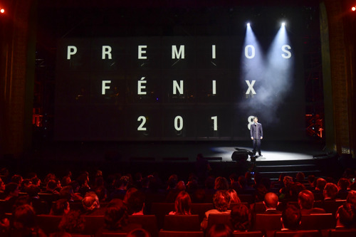 Preview: Premios Fénix 2018