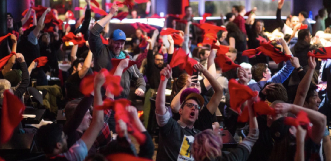 OVERWATCH FANS UNITE ONLINE AS TORONTO DEFIANT EARNS VICTORY