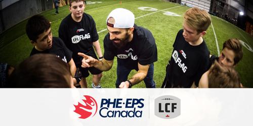 La LCF et Éducation Physique et Santé Canada poursuivent sur leur lancée